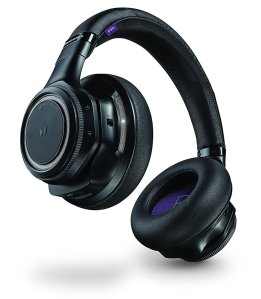 Instant Review of Plantronics BackBeat Pro - ANC Bluetooth Headphones with Mic 04