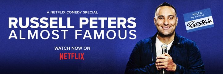 02 Russell Peters - Almost Famous