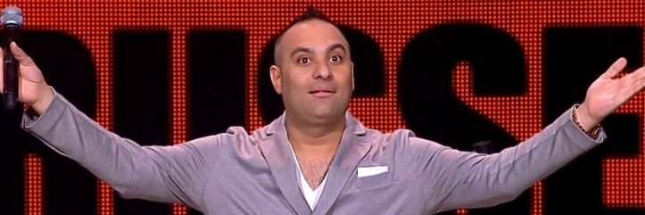04 Russell Peters - Notorious