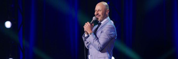 05 Maz Jobrani - Immigrant