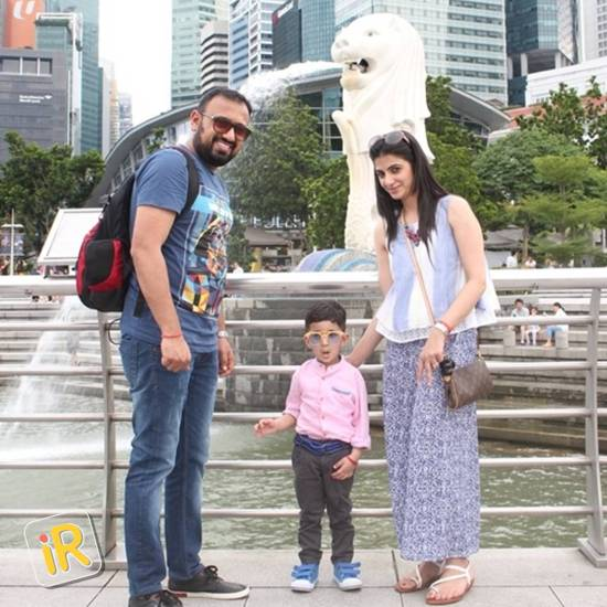 How to plan an amazing holiday in Singapore - Instareview - Merlion